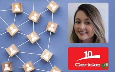Conheça a equipe da Gericke Brasil – Barbara Luna, Coordenadora de Controladoria