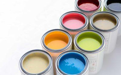 Fabricação de tintas: como levar seu processo a um novo patamar